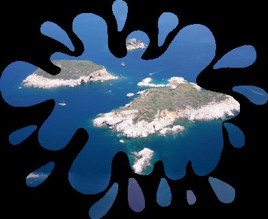 Üç Adalar Tekirova